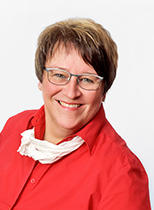 Annette Krieger
