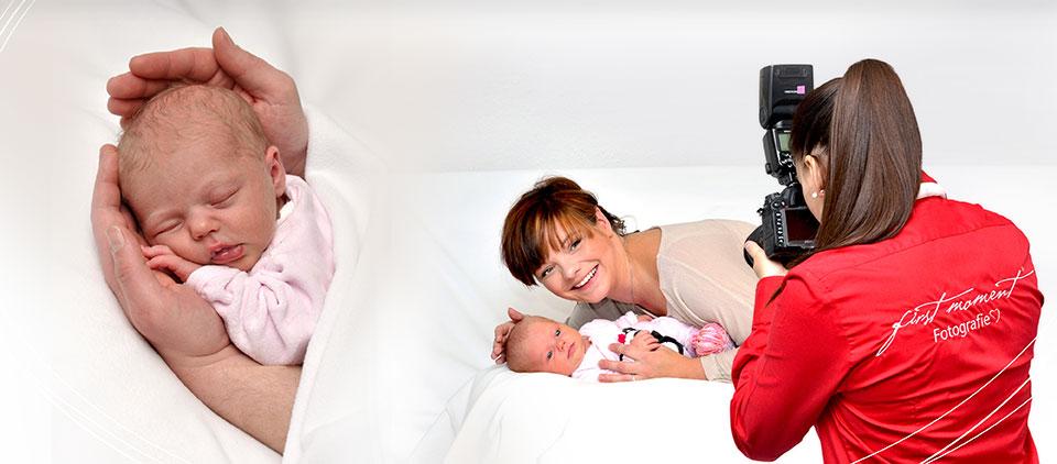 Schwangerenfotografien